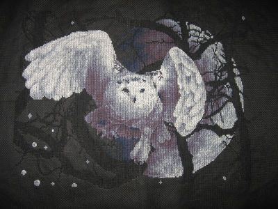 Символы в вышивке