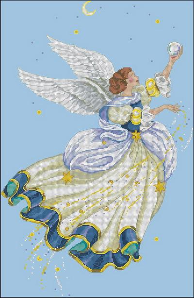 Ангелы Dimensions