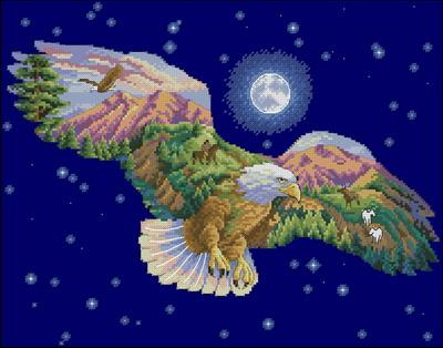Орел Dimensions
