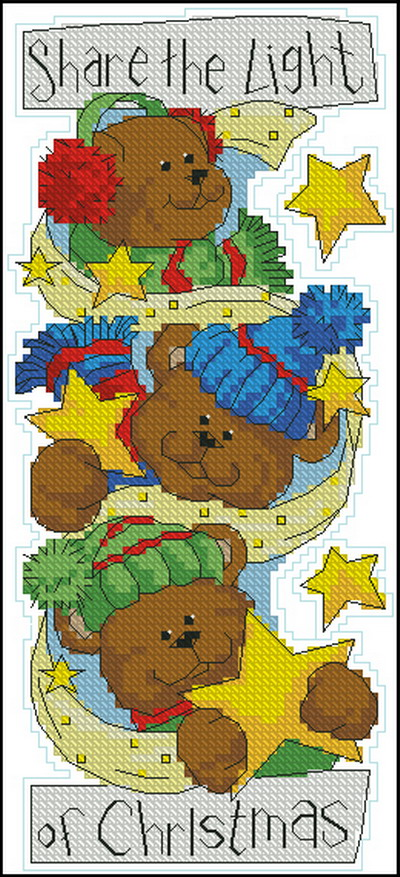 Мишки Тедди Dimensions