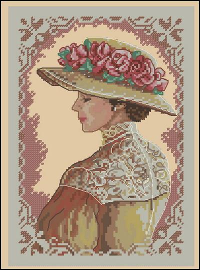 The Victorian Elegance