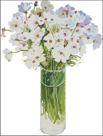Цветы Fujico