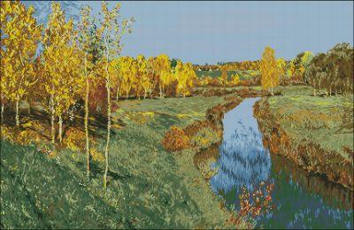 Goblenset Золотая Осень