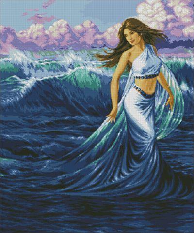 Goblenset Морское волшебств