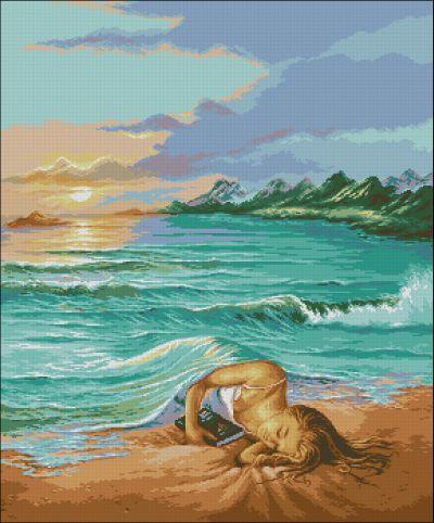 Goblenset Объятия моря