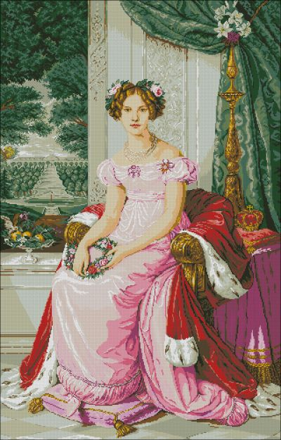 Goblenset Принцесса Луиза