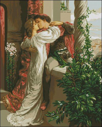 Goblenset Ромео и Джульетта