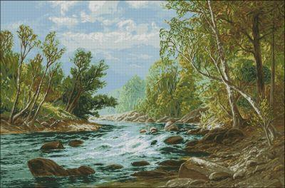 Goblenset Холодный ручей