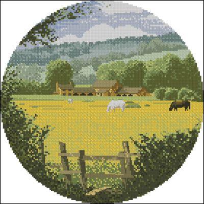 John Clayton Circles