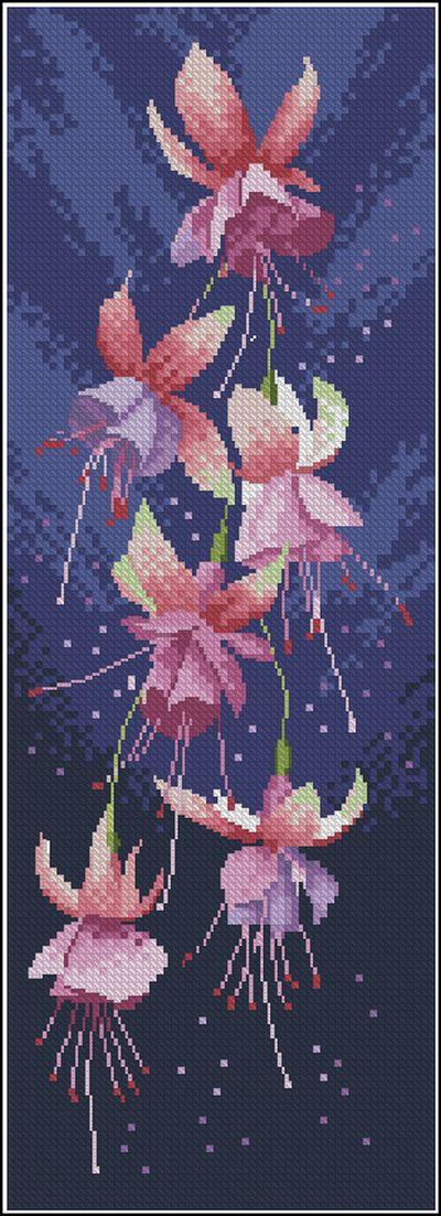 John Clayton Flower Panels