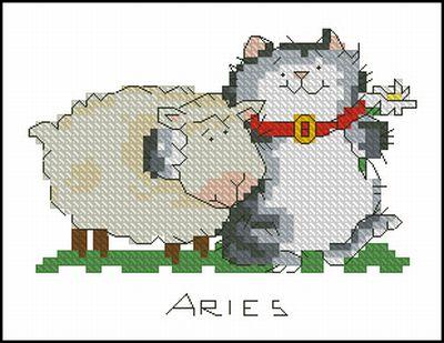 Cat Aries