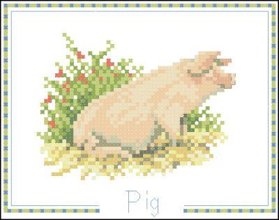 Lanarte Овца · Lanarte Свинья