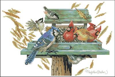 Lanarte Птицы