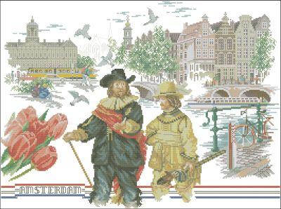 Lanarte Амстердам