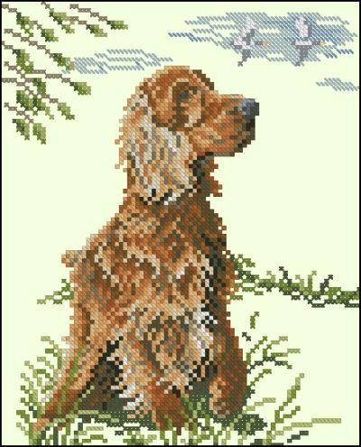 Lanarte Собака