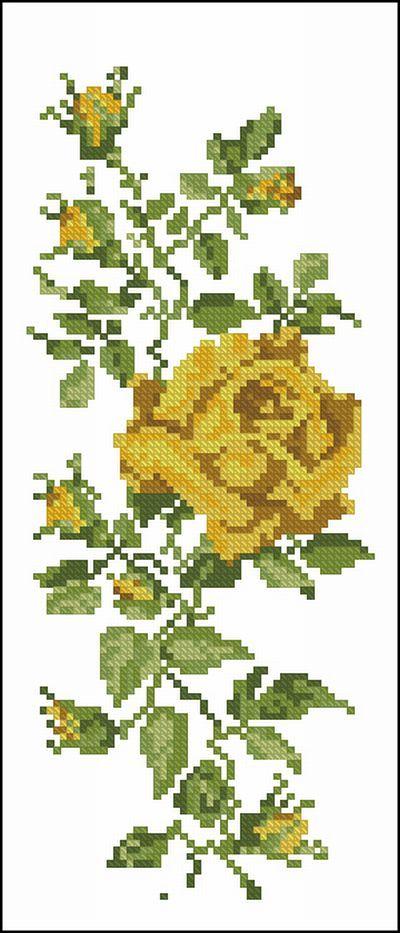 Lanarte Цветы Роза