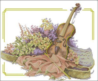 Lanarte Marjolein Цветы