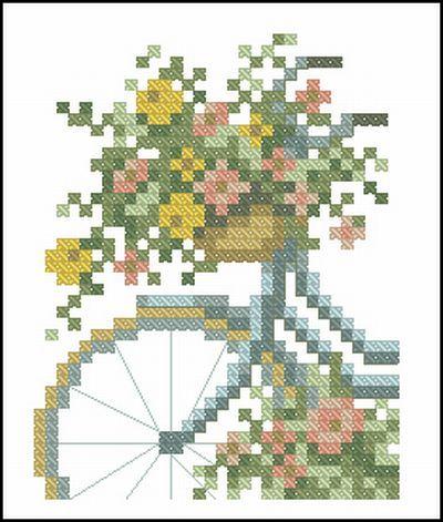 Lanarte Велосипед