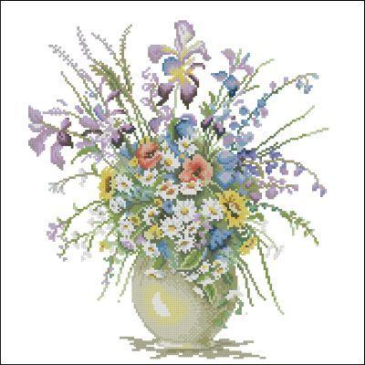 Lanarte Букет цветов