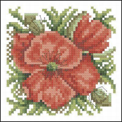 Lanarte Цветы