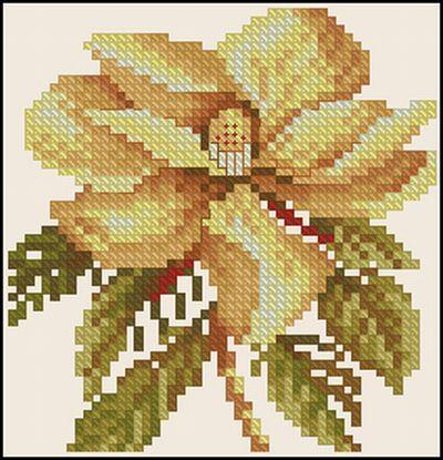 Lanarte Цветы Магнолия