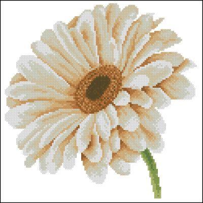 Lanarte Цветы Гербера
