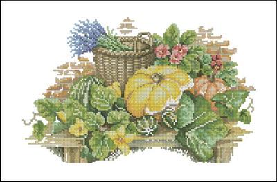 Lanarte Тыква и овощи
