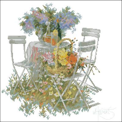 Lanarte Садовый столик