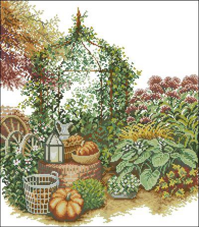 Lanarte Сад