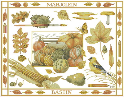 Lanarte Marjolein Bastin